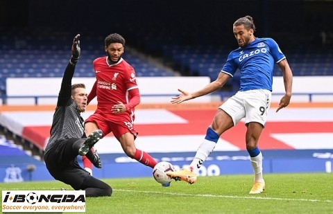 Phân tích Liverpool vs Everton 0h30 ngày 21/2
