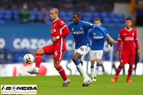 Đội hình Liverpool vs Everton 0h30 ngày 21/2