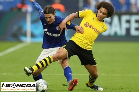Phân tích Schalke 04 vs Borussia Dortmund 0h30 ngày 21/2