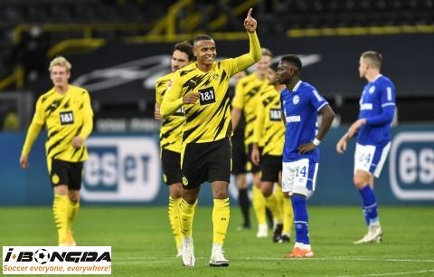 Đội hình Schalke 04 vs Borussia Dortmund 0h30 ngày 21/2