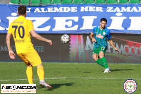 Nhận định dự đoán Ankaragucu vs Rizespor 23h ngày 22/2