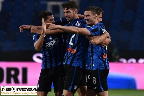 Đội hình Atalanta vs Napoli 0h ngày 22/2