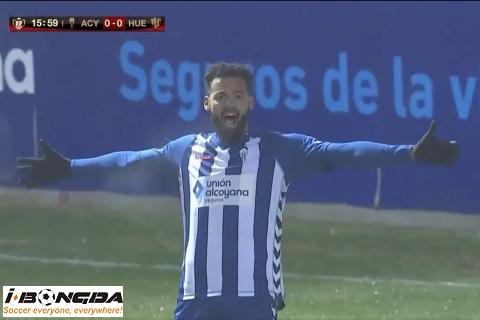 Bóng đá - SD Huesca vs Granada 0h30 ngày 22/2