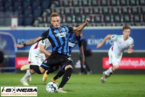 Đội hình Club Brugge vs Oud Heverlee 2h45 ngày 23/2