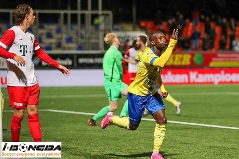 Nhận định dự đoán Jong Utrecht vs Cambuur Leeuwarden 3h ngày 23/2