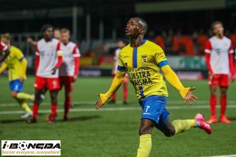 Phân tích Jong Utrecht vs Cambuur Leeuwarden 3h ngày 23/2