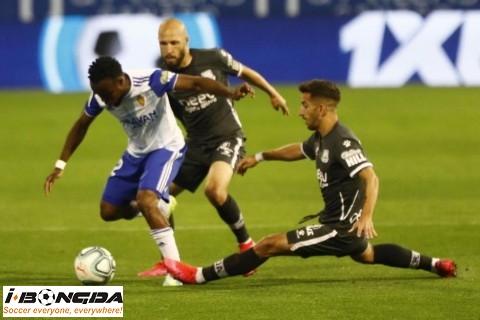 Phân tích Zaragoza vs Alcorcon 3h ngày 23/2