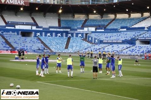 Đội hình Zaragoza vs Alcorcon 3h ngày 23/2