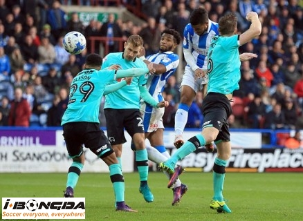 Nhận định dự đoán Derby County vs Huddersfield Town 2h ngày 24/2