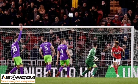 Phân tích Middlesbrough vs Bristol City 2h ngày 24/2