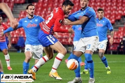Bóng đá - Napoli vs Granada 0h55 ngày 26/2