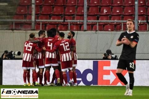 PSV Eindhoven vs Olympiakos 3h ngày 26/2