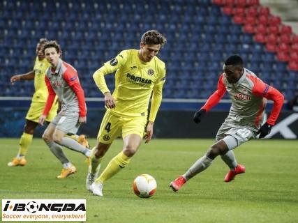 Bóng đá - Villarreal vs Red Bull Salzburg 0h55 ngày 26/2