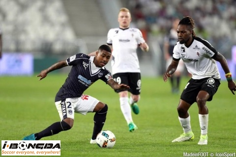 Bordeaux vs Metz 19h ngày 27/2