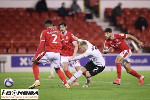 Bóng đá - Derby County vs Nottingham Forest 18h30 ngày 28/8