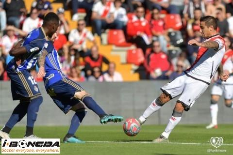 Bóng đá - Rayo Vallecano vs SD Ponferradina 22h ngày 27/2