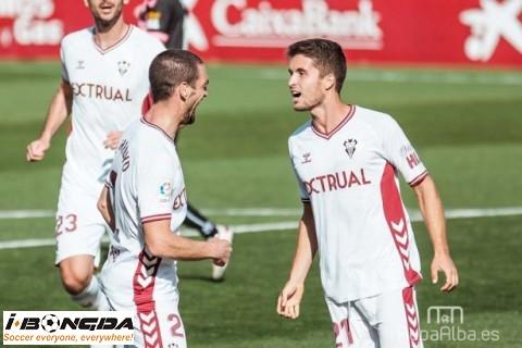 Sabadell vs Albacete 1h ngày 27/2