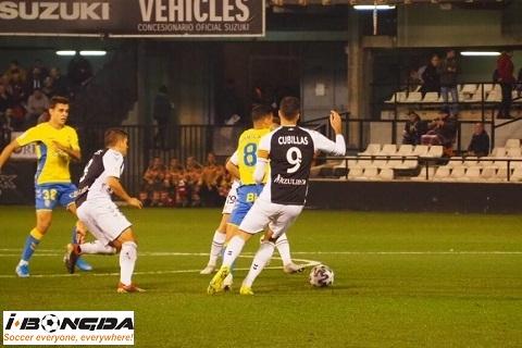 Bóng đá - CD Castellon vs Las Palmas 2h30 ngày 28/2