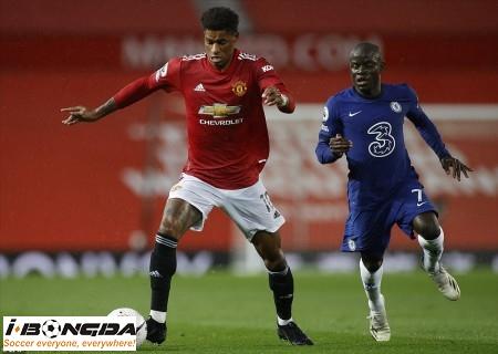 Đội hình Chelsea vs Manchester United 23h30 ngày 28/2