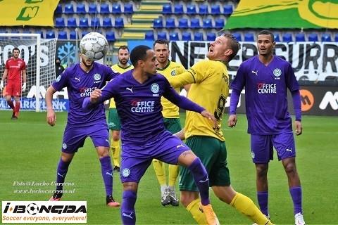 Phân tích Groningen vs Fortuna Sittard 20h30 ngày 28/2