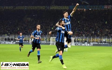 Nhận định dự đoán Inter Milan vs Genoa 21h ngày 28/2