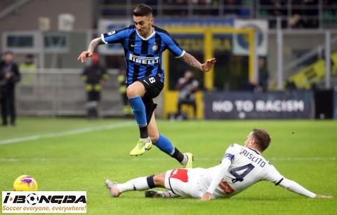 Phân tích Inter Milan vs Genoa 21h ngày 28/2