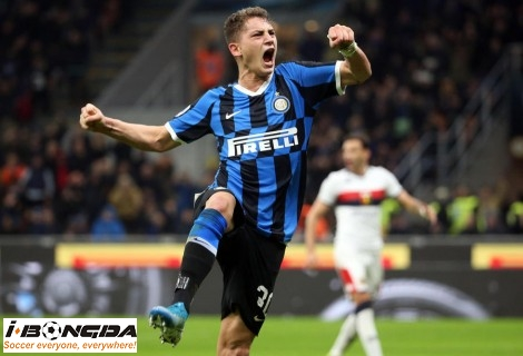 Đội hình Inter Milan vs Genoa 21h ngày 28/2