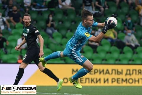 Bóng đá - Krasnodar FK vs Ural S.r. 22h59 ngày 28/2
