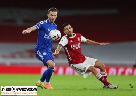 Đội hình Leicester City vs Arsenal 19h ngày 28/2