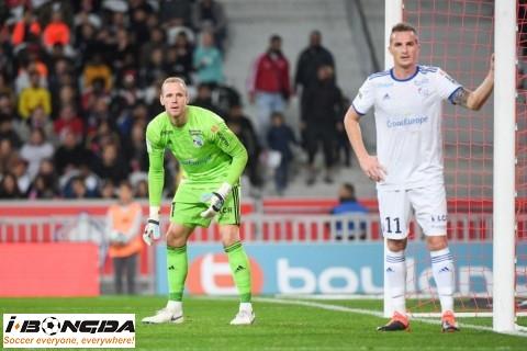 Phân tích Lille vs Strasbourg 23h ngày 28/2