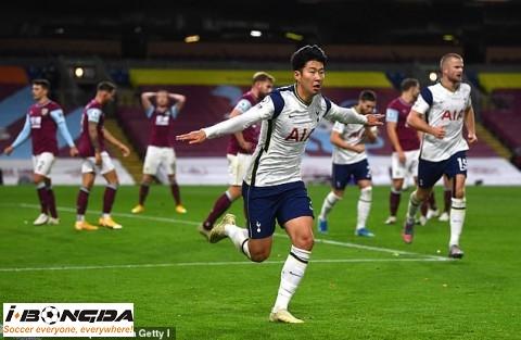 Nhận định dự đoán Tottenham Hotspur vs Burnley 21h ngày 28/2