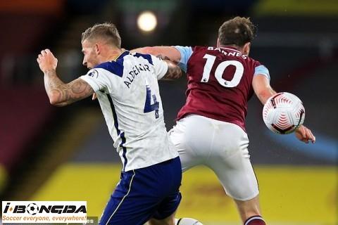 Đội hình Tottenham Hotspur vs Burnley 21h ngày 28/2
