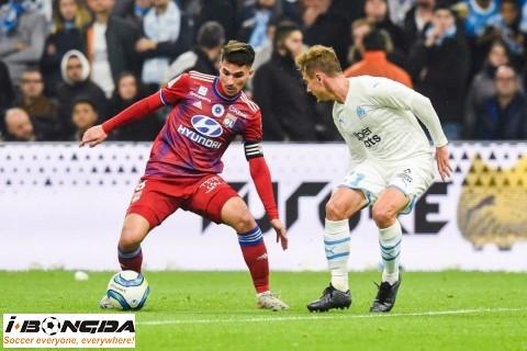 Nhận định dự đoán Marseille vs Lyon 3h ngày 1/3