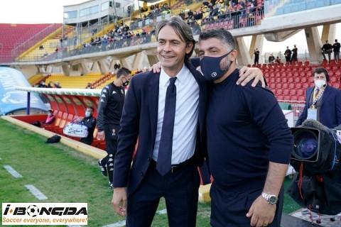 Nhận định dự đoán Napoli vs Benevento 0h ngày 1/3