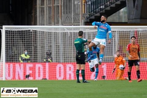 Phân tích Napoli vs Benevento 0h ngày 1/3