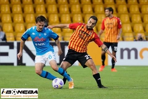 Đội hình Napoli vs Benevento 0h ngày 1/3