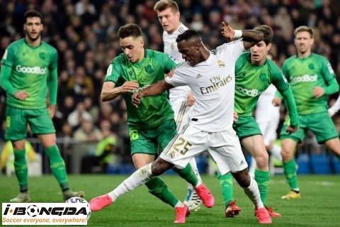 Nhận định dự đoán Real Madrid vs Real Sociedad 3h ngày 2/3