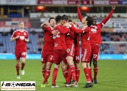 Bóng đá - Huddersfield Town vs Birmingham 1h45 ngày 21/10