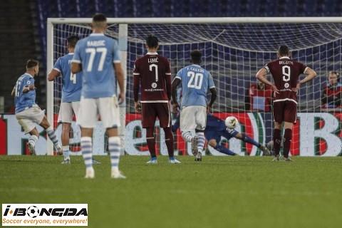 Đội hình Lazio vs Torino 0h30 ngày 3/3