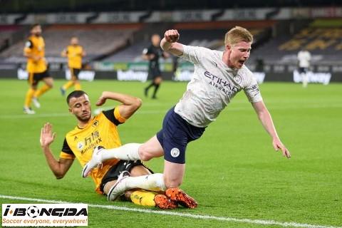 Nhận định dự đoán Manchester City vs Wolves 3h ngày 3/3