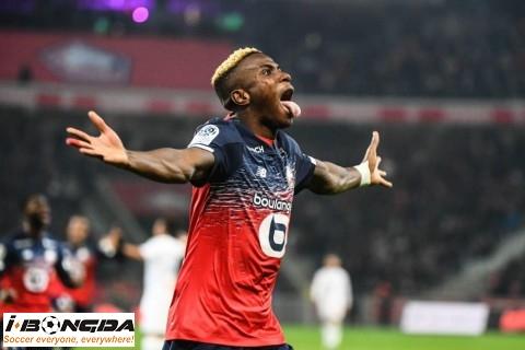Bóng đá - Lille vs Marseille 22h ngày 3/10