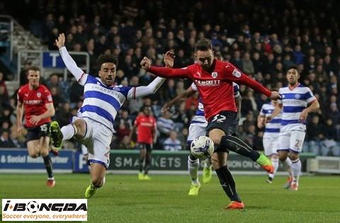 Bóng đá - Queens Park Rangers vs Barnsley 18h30 ngày 21/8