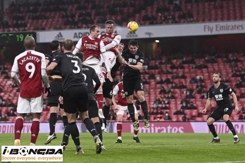 Nhận định dự đoán Burnley vs Arsenal 21h ngày 18/9