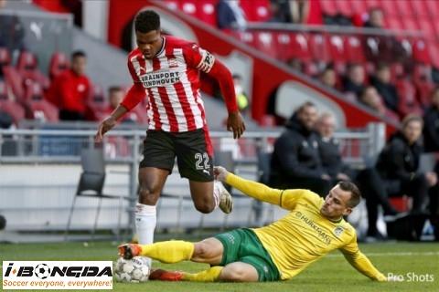 Bóng đá - Fortuna Sittard vs PSV Eindhoven 20h30 ngày 7/3