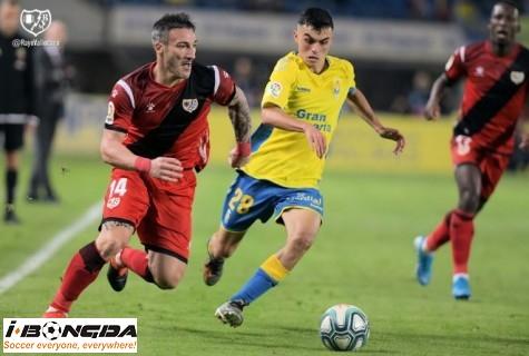 Bóng đá - Las Palmas vs Rayo Vallecano 0h15 ngày 7/3