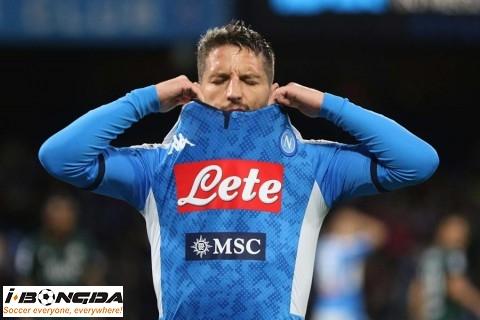 Napoli vs Bologna 2h45 ngày 8/3
