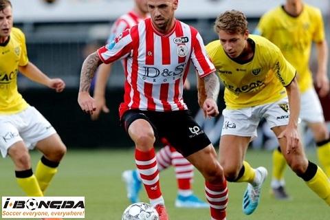 Bóng đá - VVV Venlo vs Sparta Rotterdam 0h45 ngày 10/3
