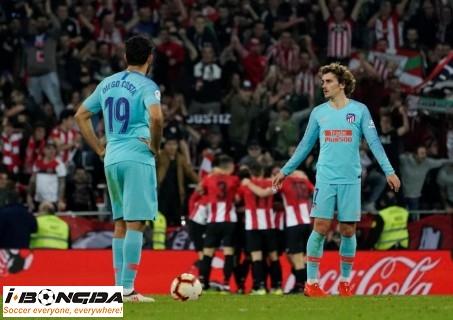 Đội hình Atletico Madrid vs Athletic Bilbao 21h15 ngày 18/9