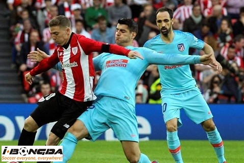 Phân tích Atletico Madrid vs Athletic Bilbao 21h15 ngày 18/9