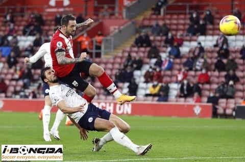 Bóng đá - Manchester City vs Southampton 18/09/2021 21h00